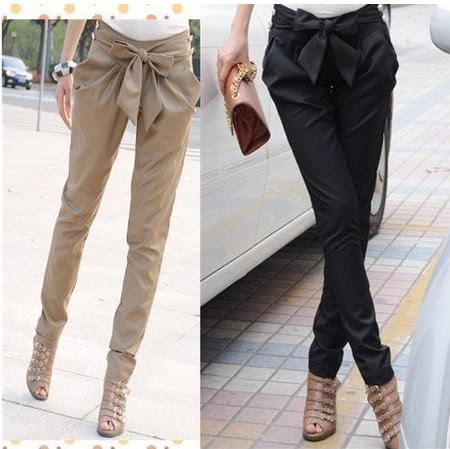 Patrones De Costura Como Hacer Un Pantalon De Cintura Alta