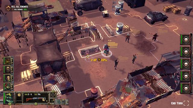 tactics RPG