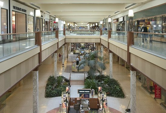 Centro Comercial Monroeville Mall, Dawn of the Dead