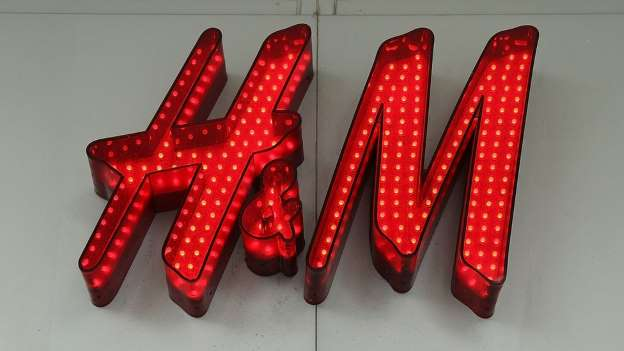 H&M sorry for using song 'without approval'