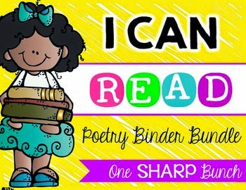 http://www.teacherspayteachers.com/Product/I-Can-Read-Poetry-Binder-Bundle-1371781