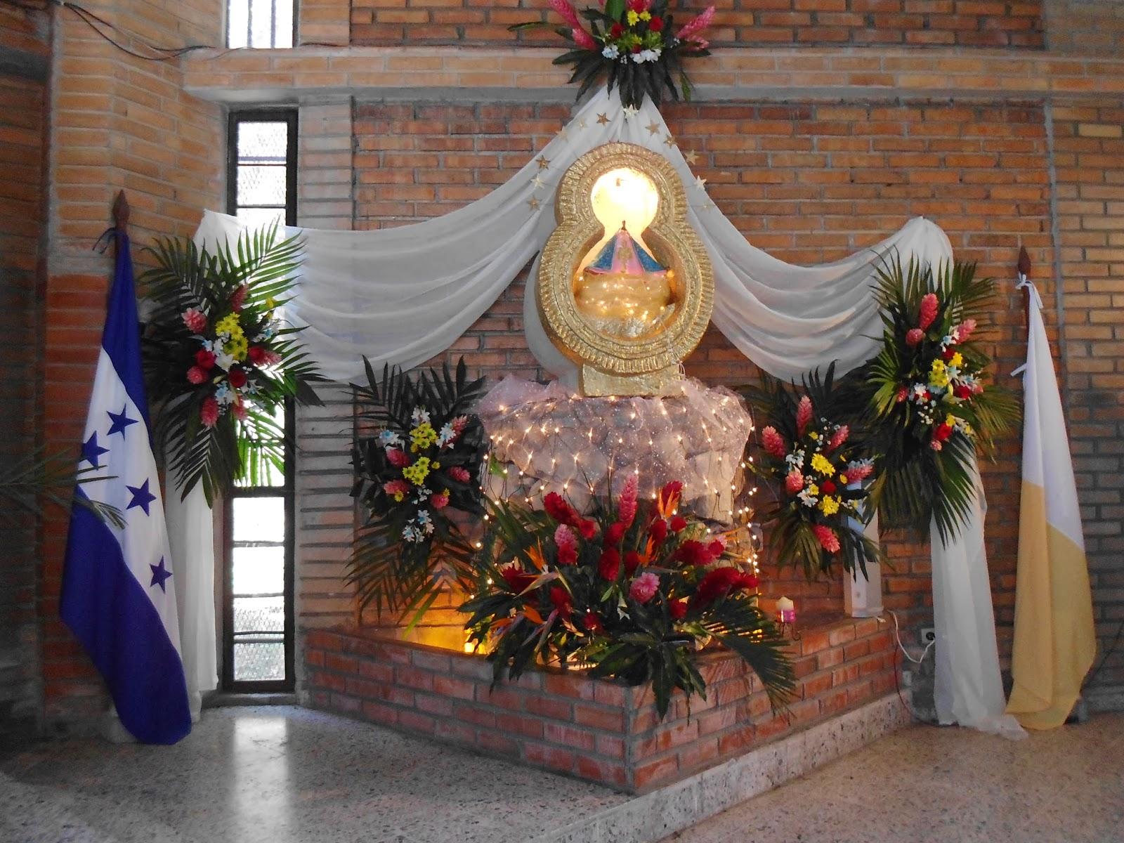 Decoracion Altar Virgen De Guadalupe ~ Decoracion para un altar a la virgen apexwallpapers com