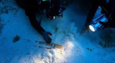 Μοναδική κυπριακή ανακάλυψη στην Μαρμαρίδα της Τουρκίας