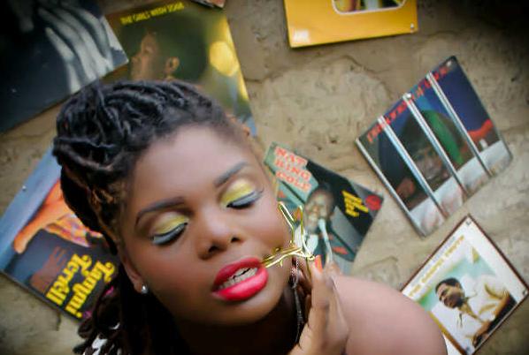 Margaret Mary Oluwatoyin Ejiro Joseph, popularly known as Zara Gretti,