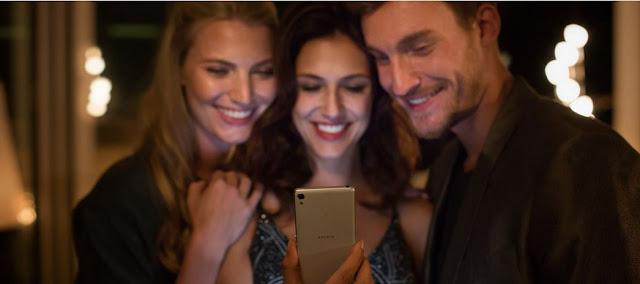 Sony Xperia XA Smartphone #thelifesway #photoyatra