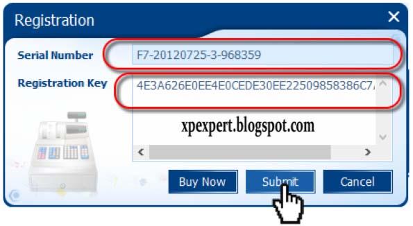 folder lock 7.5 serial key and registration key free download