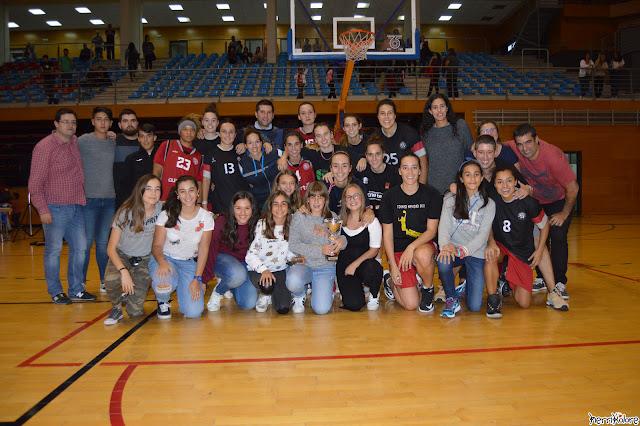 Torneo Edonora del Barakaldo EST