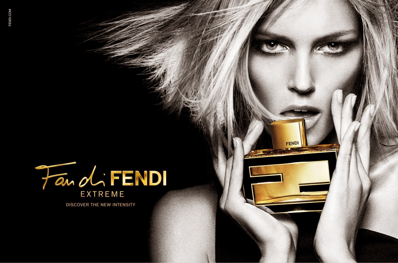 Fan Di FENDI Extreme by FENDI