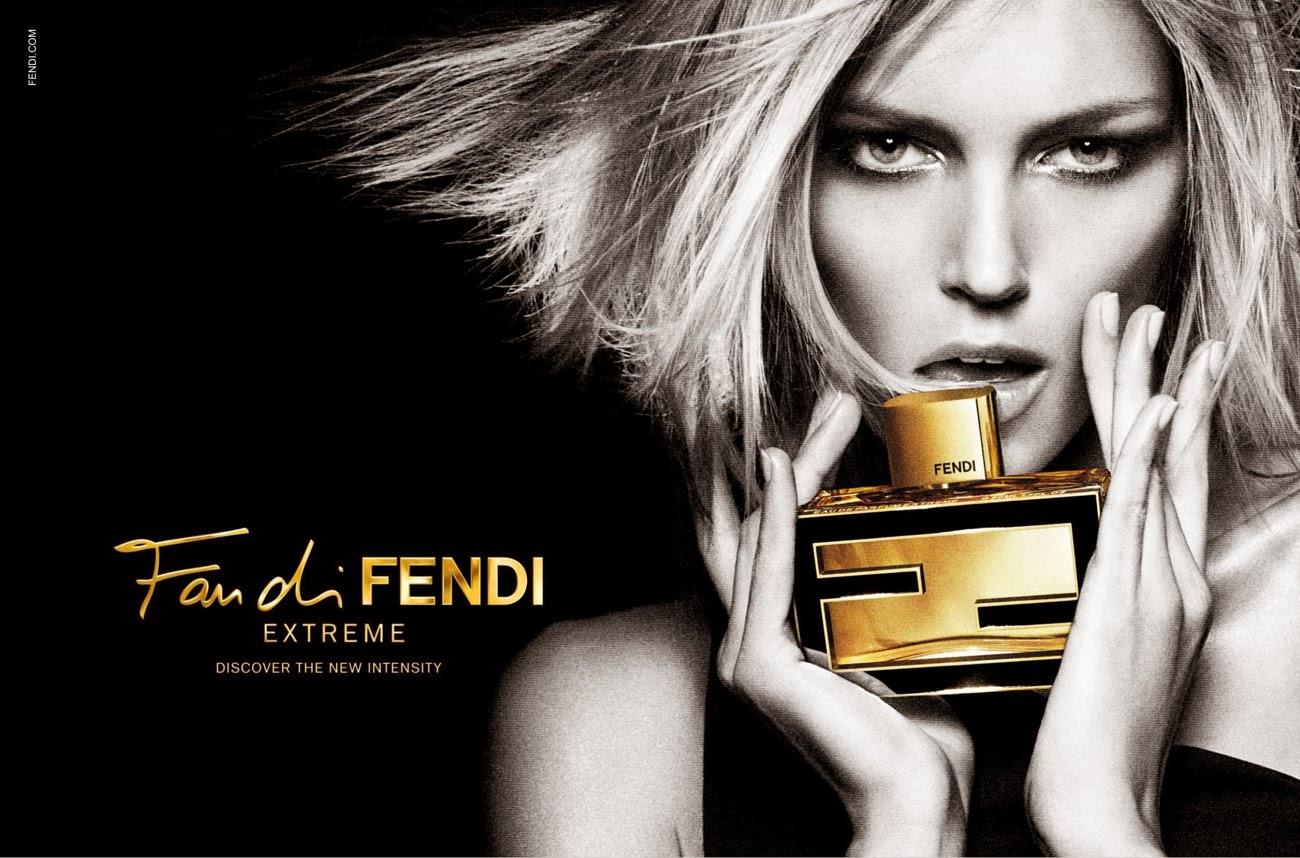 Fan Di FENDI Extreme by FENDI