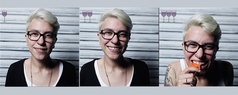 Las caras del vino