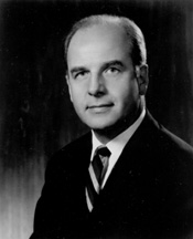 Gaylord Anton Nelson (June 4, 1916 – July 3, 2005) was an American politician and environmentalist from Wisconsin who served as a United States Senator and governor. A Democrat, he was the founder of Earth Day, which launched a new wave of environmental activism.