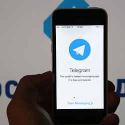 Как получить доступ к Telegram