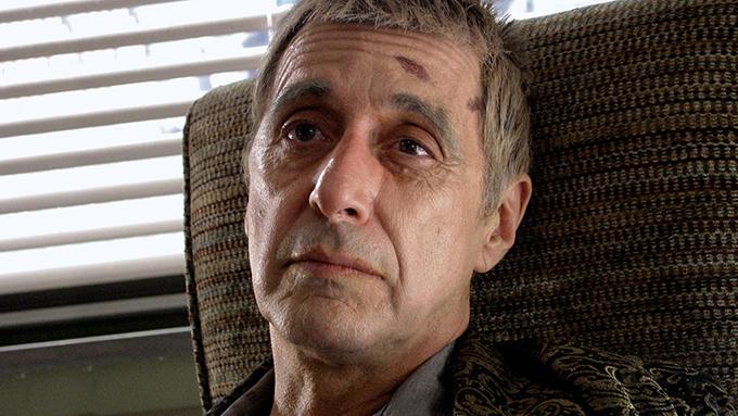 Al Pacino en Angels in America