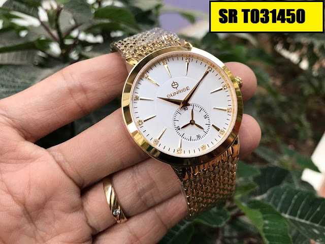 Đồng hồ nam SR T031450