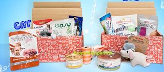 Logo Bauzaar ti regala la Discovery Box con prodotti per il tuo amico a 4 zampe