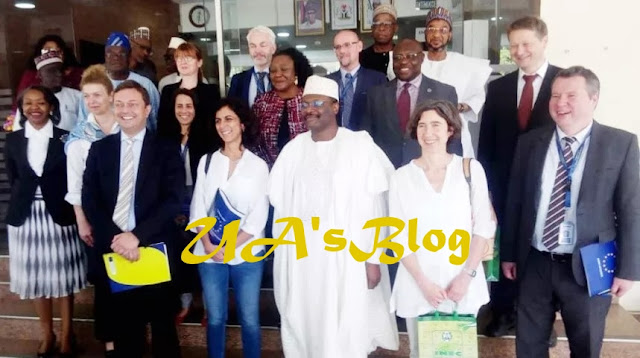 Election: Foreign Observers warns Millitary against harassment of journalists