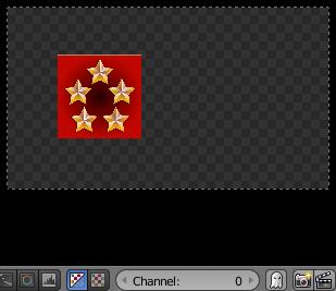 Tutorial Blender Video Editing Image Fading -