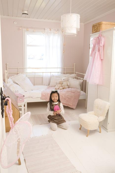 Sovrum Rosa ~ Interiörinspiration och idéer för hemdesign
