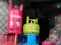 5 Perbedaan antara LPG dan LNG