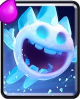 kemampuan ice spirit