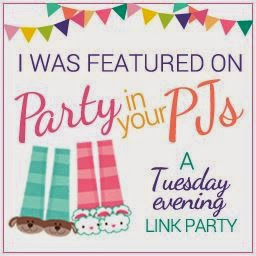 http://www.thecookiepuzzle.com/2014/11/party-in-your-pjs-30.html
