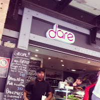 Dare Gluten Free Cafe - Coeliac Friendly - Allergy Friendly - The Rocks, Sydney