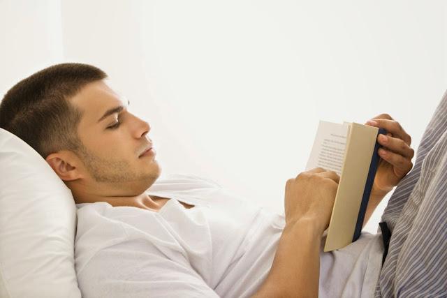 '10 Cara Biar Bisa Tidur Pulas, Wajib Baca Buat Kamu Yang Susah Tidur!'