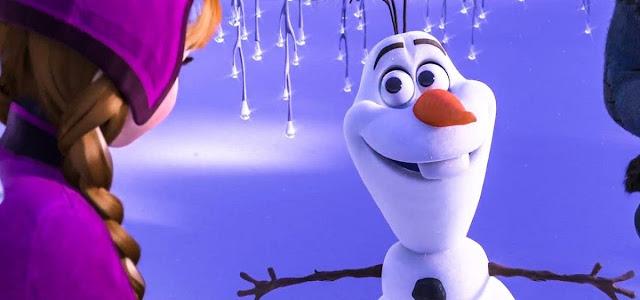 Disney anuncia curta-metragem que irá explorar a história de Olaf