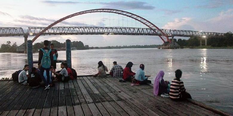 Kemungkinan Besar, Ibu Kota Akan Dipindah ke Kalimantan