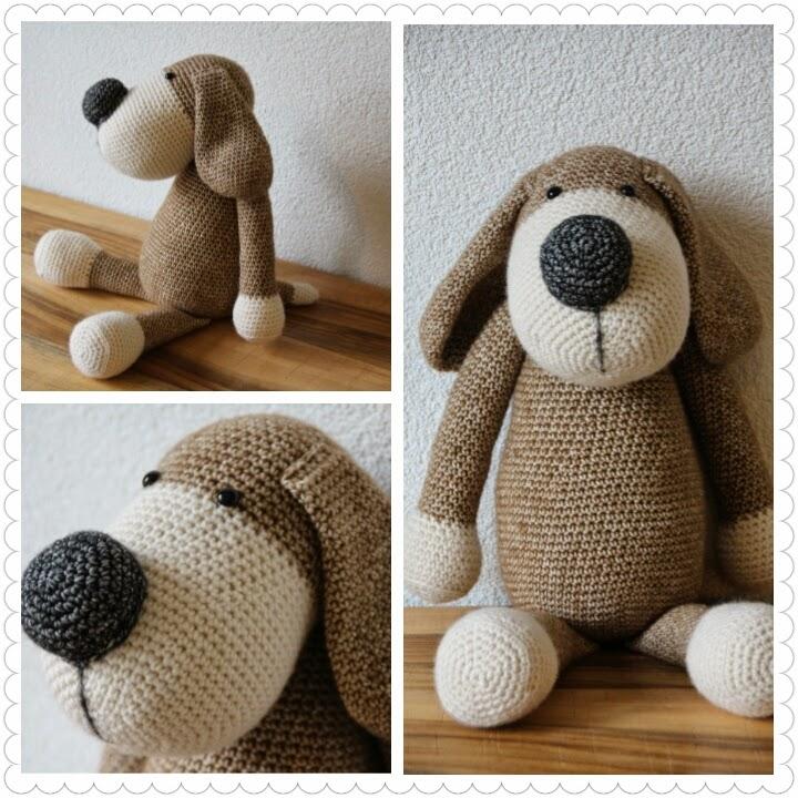 Freubelblog Hond Boris