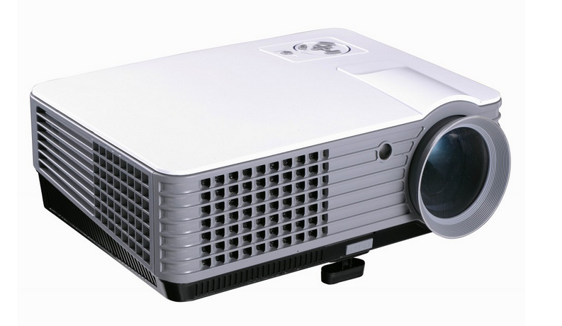 LED Projector DS801 (ALL IN 1) 6,900 B