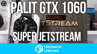 Bynix Digital Alliance GTX 1060 6GB Super Jet Stream