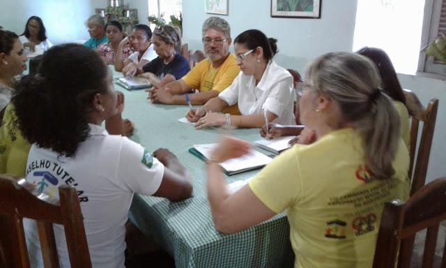 São João do Sóter elege conselheiros do CMDCA