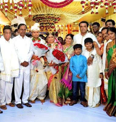Vepuri-Shivakumar-daughter-wedding