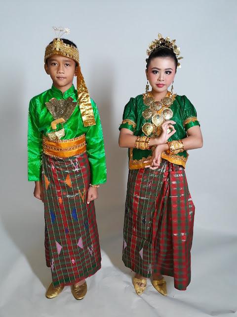 """ SANGGAR NUSANTARA DOT COM "" | Jakarta: Sewa baju ..."