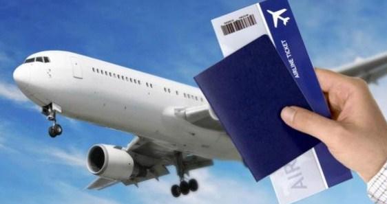 Memulai Bisnis Pembayaran Tiket Pesawat Online