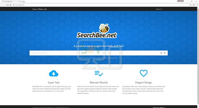 SearchBee.net (Hijacker)