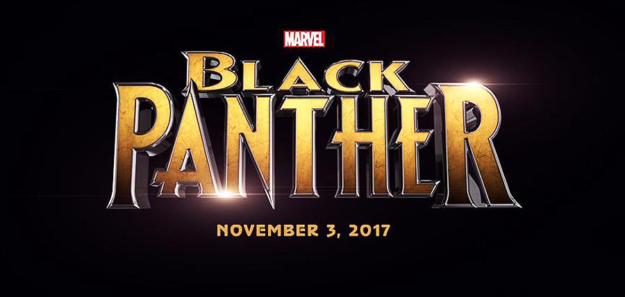 Filmul Black Panther se va lansa în 2017