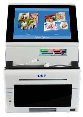 The DNP Imagingcomm America Corporation  DNP SnapLab+ SL620A Software Download