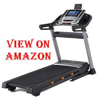 NordicTrack c 1650 treadmill