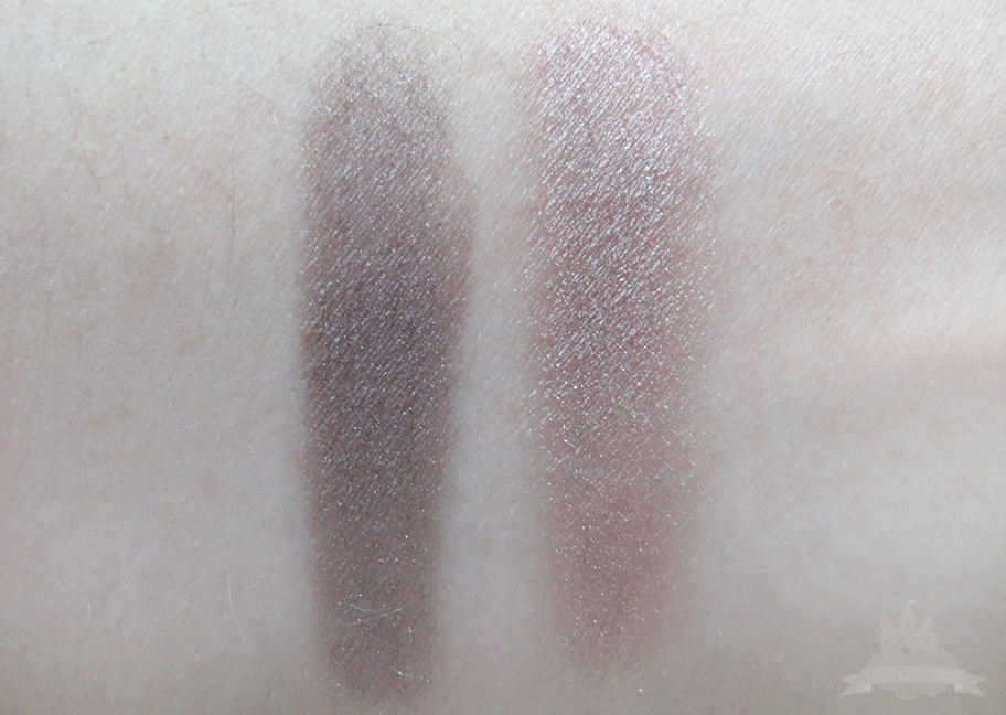 Bold Softness Duo Eye Shadow Mauve Medley Swatches