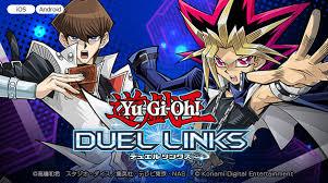 Cara mendapatkan banyak cards dan gems di Yu-Gi-Oh! Duel Links