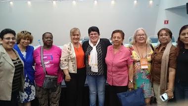 CGTP participa en Congreso Internacional de ADS, Organizacion Internacional que se consolida y representa a 25 millones de trabajadores