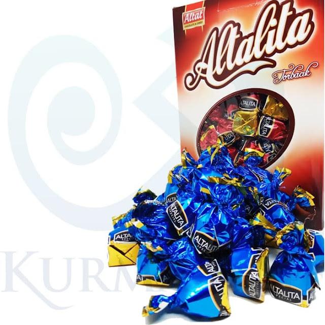 Cokelat Arab Altalita 1 Kg, oleh oleh haji