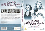 BUY 'LADY GODIVA RIDES AGAIN' STARRING DIANA DORS AND A GLIMPSE OF JOAN!
