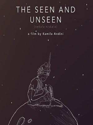 Sinopsis Film Sekala Niskala (2018)