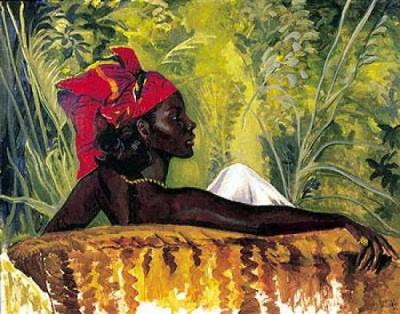 Barbadian Women