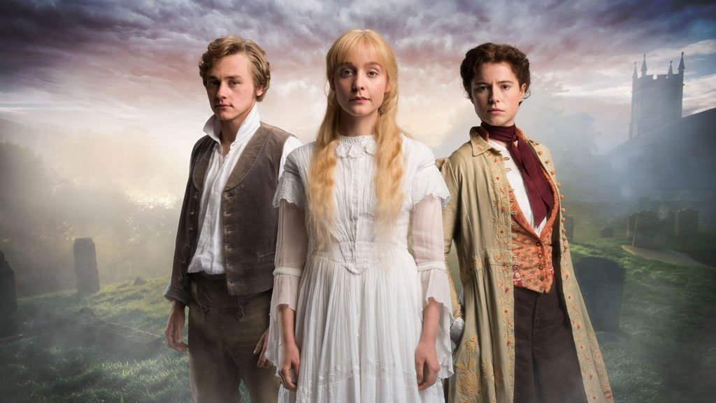 The Woman in White BBC One