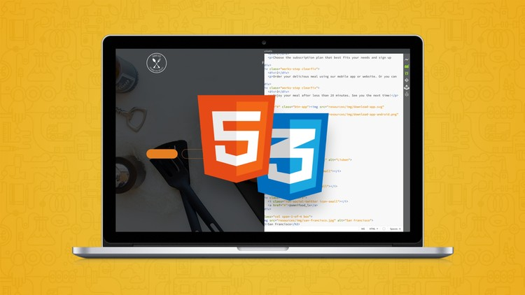 Udemy] Build Responsive Real World Websites with HTML5 and