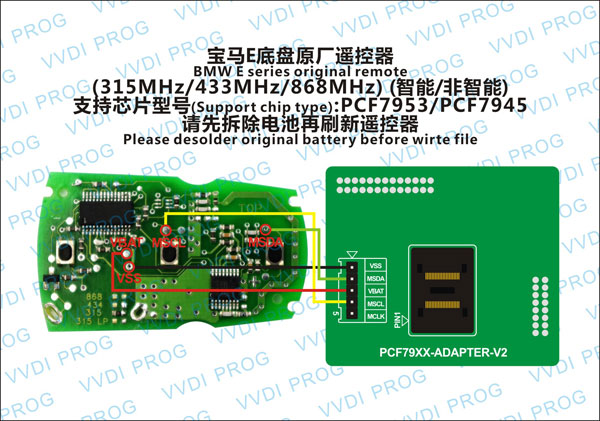 e-series-original-remote-chip-in-circuit